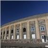 ВКрасноярске начался снос стадиона «Енисей» (видео)
