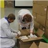 Красноярский край отправил вМонголию более 2млн штук куриных яиц
