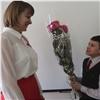 ВКрасноярске выбрали учителя года