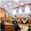 Прокуратура потребовала лишить мандатов больше половины Горсовета Красноярска