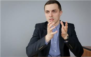 «Люди своего дела»: Ратибор Секиров