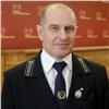 Руководитель Березовского разреза СУЭК получил звание «Заслуженный шахтерРФ»