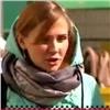«Расплакалась из-за хамства»: Беременную красноярку обидели втроллейбусе (видео)
