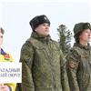 Военные будут метать гранаты илазить польду вКрасноярском крае
