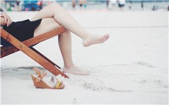 Красивые ноги зачас: миф или реальность