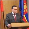 Акбулатов назвал развитие Красноярска стабильным