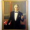 Портреты известных красноярцев представили навыставке