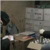 Склад с сотнями бутылок поддельной водки нашли вмагазине (видео)