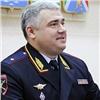 Красноярцу пророчат пост главы ГИБДД страны