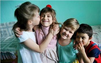 Как это сделано: благотворительный фонд «Счастливые дети»