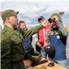 ИзКрасноярского края вармию отправят меньше призывников