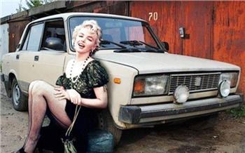 """«Вгробу яваше """"дешевле"""" видала!»: зачто проклинают такси Красноярска"""