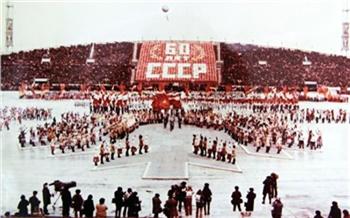 Кеша, авралы и11миллиардов: красноярские спартакиады 80-х