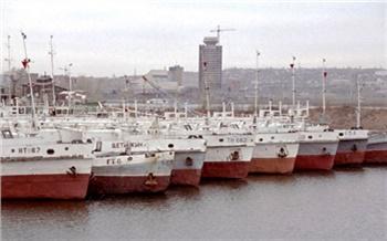 «Мы построим новый флот Енисея!»: большие планы Красноярского судоремонтного центра