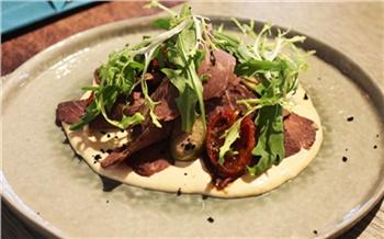 Ресторан La Tavola: приключения итальянцев в Покровке