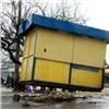Масштабный снос ларьков ожидается вКрасноярске