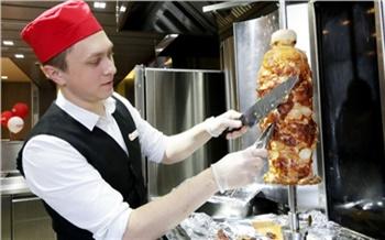 Фоторепортаж: хиты продаж ресторана Stark's