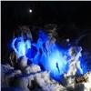 Ледяной водопад на«Столбах» официально закрыт