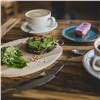 ВКрасноярске открылось новое кафе для приверженцев ЗОЖ