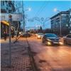 Проспект Мира в Красноярске неудастся избавить отзаборов