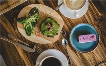 Кафе Veggy: толковая еда сприцелом наЗОЖ