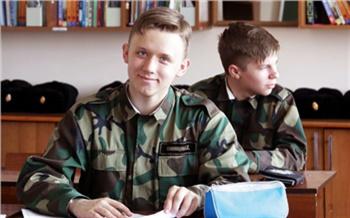 Как это сделано: Красноярский кадетский корпус