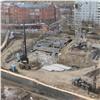 Из-за незаконного строительства Академгородок остался без горячей воды (видео)