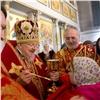 Красноярцы празднуют Пасху