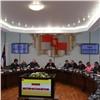 Летом вКрасноярске благоустроят дворы 204 многоквартирных домов