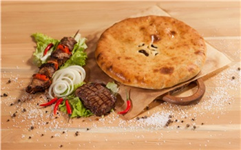 Как это сделано: доставка осетинских пирогов Grand Pie