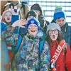 Красноярские школьники смогут поддержать участников Универсиады врамках проекта «50на 50»