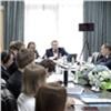 ВКрасноярске обсудили продвижение российских компаний назарубежные рынки