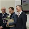 ВСФУ вручили премии молодым учёным инаставникам