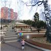 Вкрасноярской Березовой роще проложат Студенческий бульвар