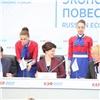 Проекту «Комфортный Таймыр» дали официальный старт наКЭФ-2017