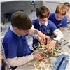 ВКрасноярске открылся детский технопарк «Кванториум»
