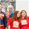 «Русский Росомаха» иголос South Park: вКрасноярске пройдет фестиваль Comic Con Siberia
