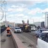 Наремонт Коммунального моста выделяют 385 млн рублей