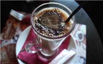 Кофейня «Кофемолка»: красиво есть незапретишь