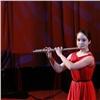 ВКрасноярске состоялся первый концерт юных музыкантов