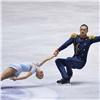 Изменения вправилах фигурного катания протестируют наУниверсиаде вКрасноярске