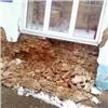 «Нужно было самим ремонтировать»: чиновники обвинили жильцов опасного дома наАрмейской