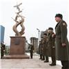 Вцентре Красноярска открыли новый памятник