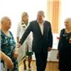 «Ваш подвиг невозможно забыть»: Виктор Толоконский поздравил ветеранов с9мая