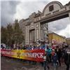 Вшествии «Бессмертного полка» приняли участие 32тысячи красноярцев