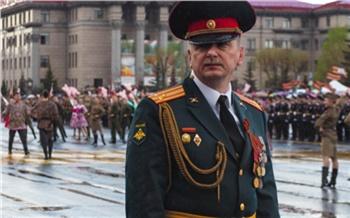 Фоторепортаж: День Победы вКрасноярске
