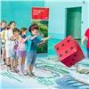 Красноярская магистраль проводит уроки безопасности для школьников