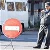 Представлены схемы перекрытий центральных улиц Красноярска (видео)