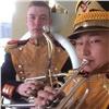 Тувинский музыкант попал вКремлевский оркестр