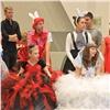 Фестиваль инклюзивных танцев проходит вКрасноярске